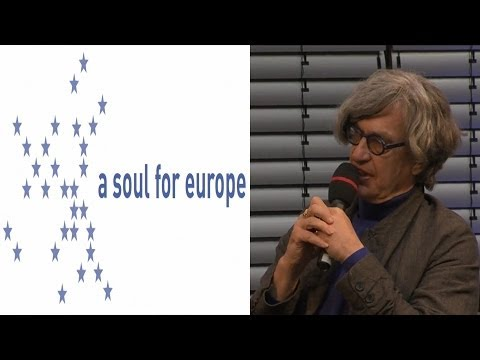 A Soul for Europe - Berlin Conference 2014 Teil 1