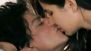 Katrina kaif Sharukh khan lip kiss in Jab Tak Hai Jaan Movie by Desi Viral Video