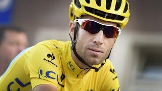 Vincenzo Nibali ● The Italian Legend ● Best-Of