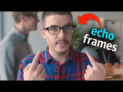 echo-frames-first-impressions:-alexa-enabled-smart-glasses