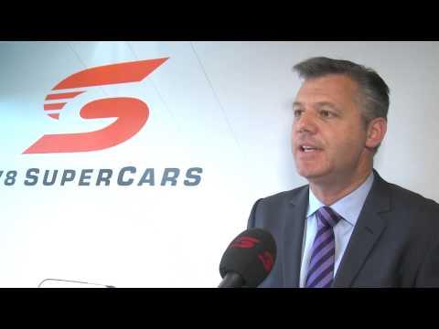 V8 Supercars Announce 2016 Season Calendar