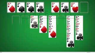 Solution to freecell game #20830 in HD