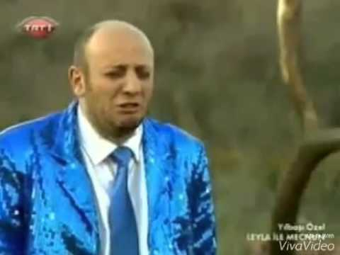 Leyla Ile Mecnun - Ismail Abi şiir