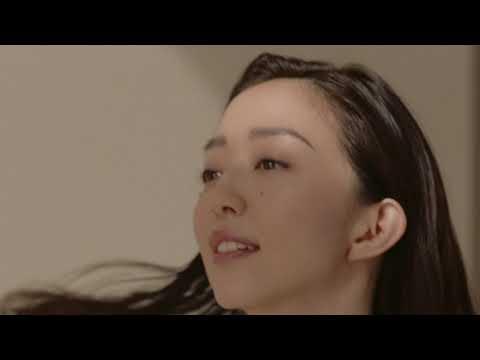 松島花  ユニクロ ブラトップ「2019SS」篇 & ワイヤレスブラ ビューティーライト「新登場」編 TVCM