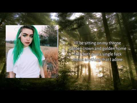 Myah - Expedition (Lyrics)