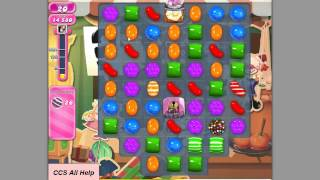 Candy Crush Saga level 777 NO BOOSTERS