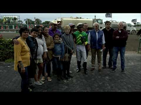 video thumbnail for 10-06-19 Monmouth Park Race 08