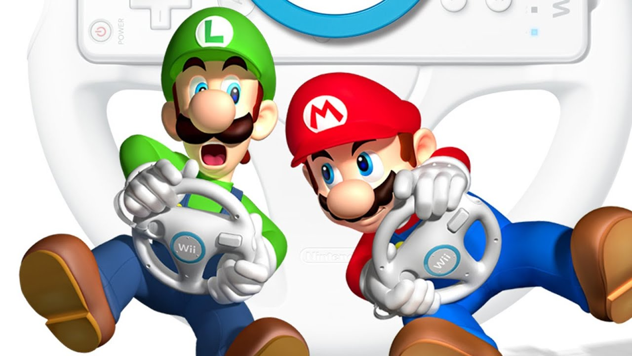 The Best Mario Kart Games, According to Metacritic