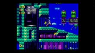 Sonic the Hedgehog CD - Part 2: Collision Chaos