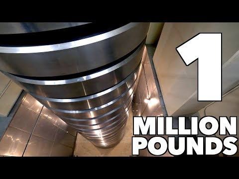 Thumbnail: World's Heaviest Weight