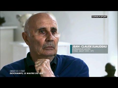 Enquête de Foot 28/04/16 : Reportage Didier Deschamps