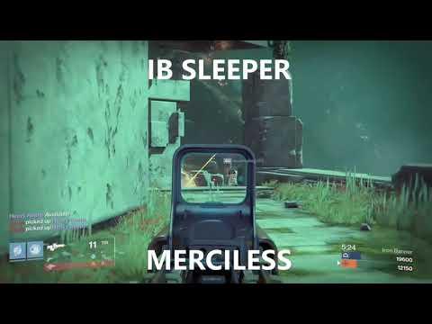 Download - merciless destiny 2 catalyst video, ar ytb lv