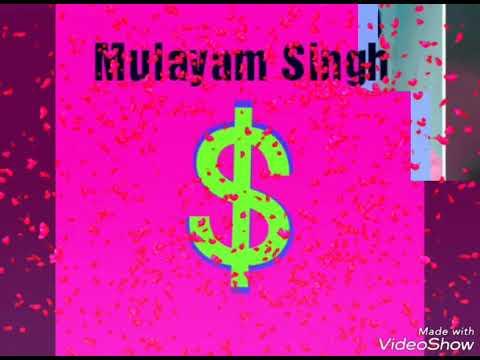 Mulayam Singh Delhi NCR