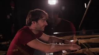 Julien Brunetaud Trio JB3 Live à Artsud