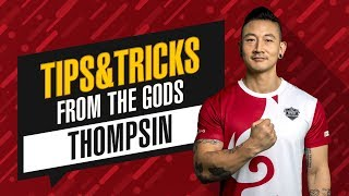 SWC2019 Tips & Tricks [Americas Cup] [Thompsin]