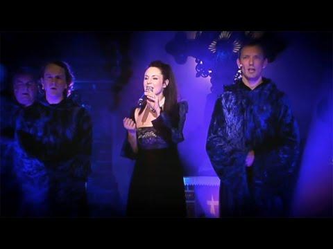 Gregorian & Amelia Brightman - Peace On Earth (Little Drummer Boy)  LYRICS