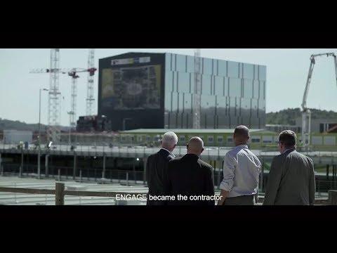 Projet ITER - Grand Prix National de l'Ingénierie 2017