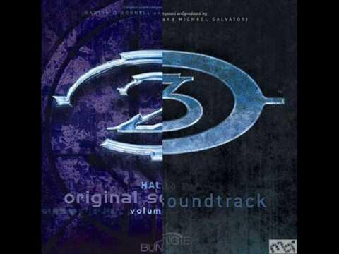 Halo 3s MJOLNIR Mix Custom