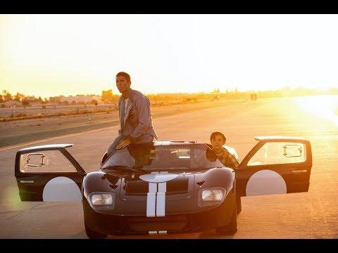 """Ford v Ferrari"" Film Review"