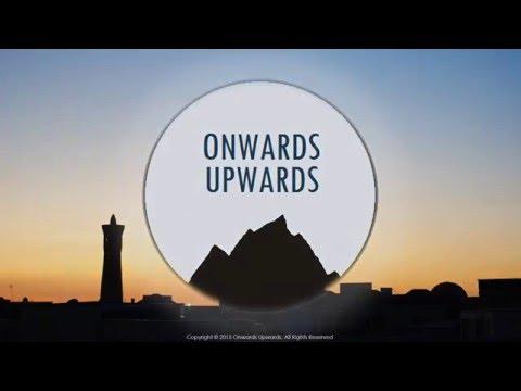 OnwardsUpwards - Uzbekistan