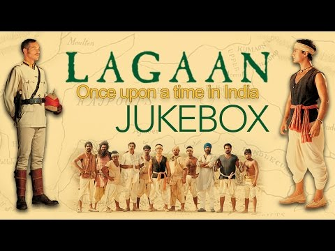 Lagaan Full Audio Songs JukeBox | Aamir Khan | A. R. Rahman | Ashutosh Gowariker