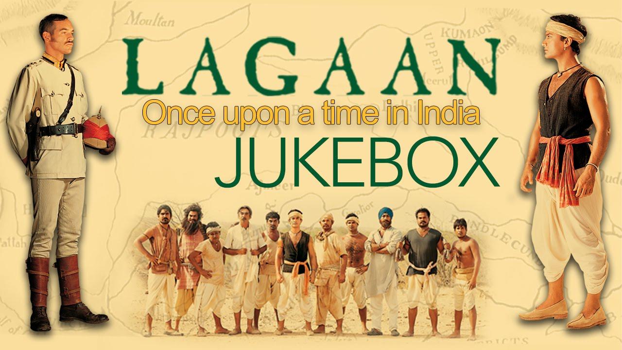 lagaan full audio songs jukebox aamir khan a r