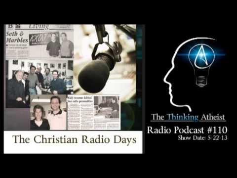 TTA Podcast 110: The Christian Radio Days