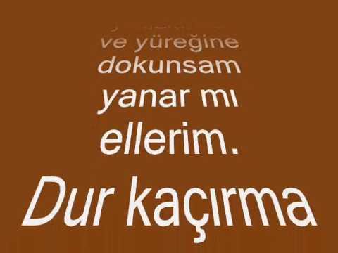 hazırlayan türk oglu nasıl kandım inandım yalan sözlerine