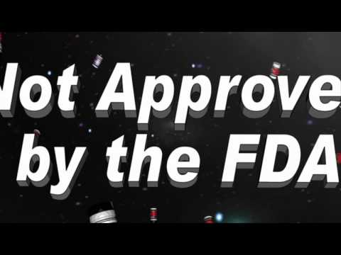 "Weight Loss Fraud:  Don't Be a Victim—""Not FDA approved"""
