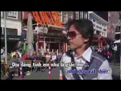 Anh van doi cho   Dan Truong Karaoke