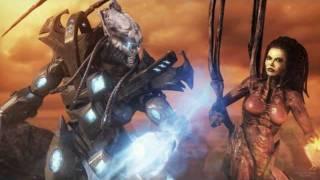 StarCraft: Final Metamorphosis