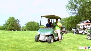 Sen. MacDonald visits Fern Hill Golf Club in Clinton Township