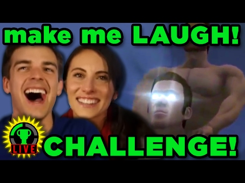 GTLive: Your Funniest Videos?! | Try Not to Laugh Challenge - GTLive - Try Not to Laugh Challenge