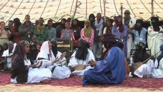Festival in the Desert -  Featuring Traditional Tuareg culture & Samba Touré - samba traditional music facts