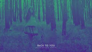 Selena Gomez - Back To You (Alex Hobson Remix)#005