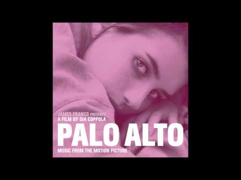 Devonté Hynes - April's Daydream (Palo Alto Motion Picture Soundtrack)
