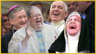 10 Hilarious Catholic Jokes