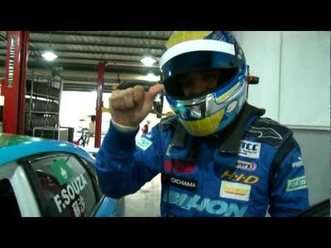 A1 Motorsport Macau 2012