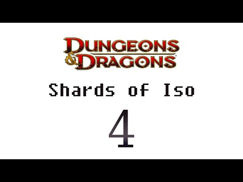 Cry and Friends Stream: Shards of Iso [Session 4]