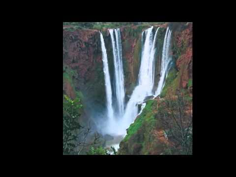 Guide touristique de l'Atlas marocain