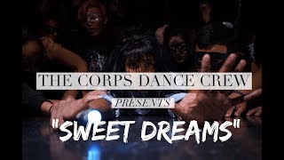 The Corps Dance Crew presents