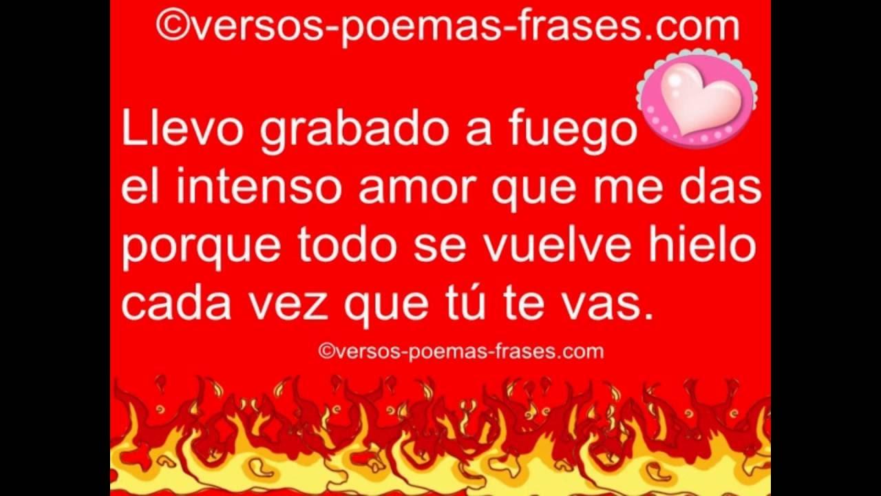 Versos De Amor: Versos Y Poemas Cortos De Amor