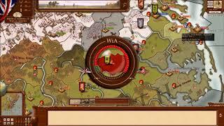 Birth of America 2 : Wars in America - British Campaign 1782