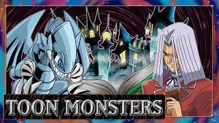 Como Jogar de Toon Monsters
