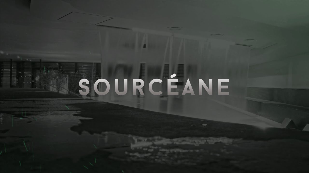 Sourc ane v1 youtube for Piscine sourceane
