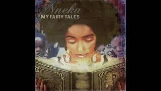 Nneka - My Fairy Tales (2015) soul   reggae   neo-soul   rnb