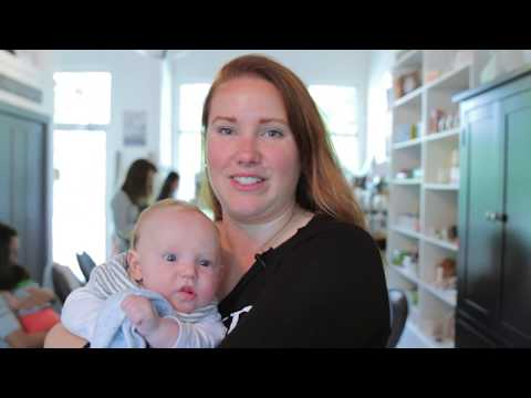 Nursery 101 DIY Workshops at Homeworks Etc