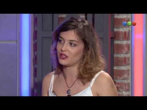 Puerta Completa: Victoria Bernardi - Elegidos