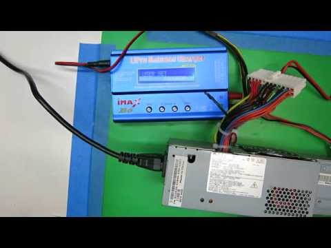 How To Pick The Right Size Power Supply For Your Lipo C