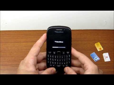 Unlock BlackBerry 9720 by MEP Code (Unlock Code) - BlackBerryMEP.COM